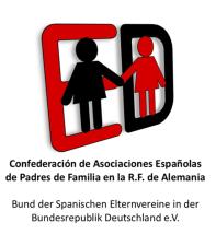 Bund der Spanischen Elternvereine in der Bundesrepublik Deutschland e.V.