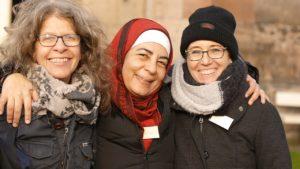 Migrantinnen einfach stark im Alltag – MiA Frauenkurse