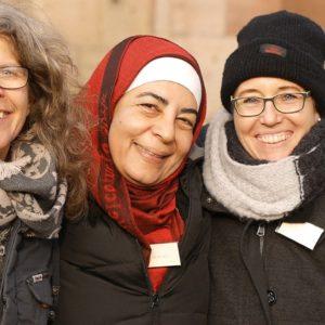 Cursos para mujeres en Hornberg – Selva Negra en 2017