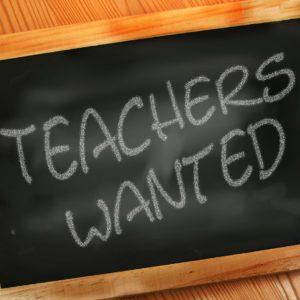 Buscamos profesores de alemán para cursos de integración