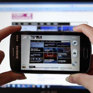 Neue Zeiten, neue Generationen und neue Medien in der AEF