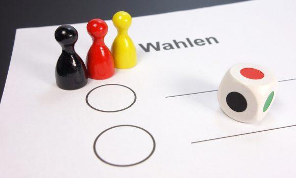 Willkommenskultur – Integracion socieconómica y participación política de comunidades de migrantes en Alemania.