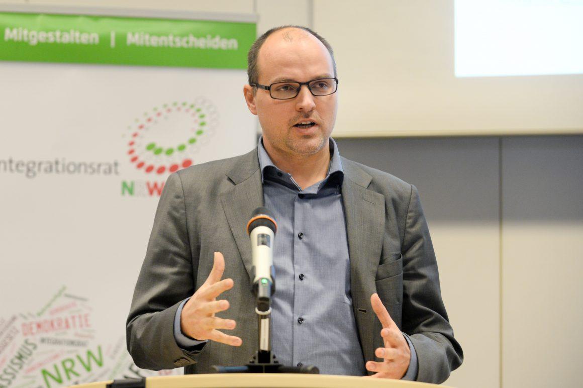 Bocholter Forum sobre migración y participación