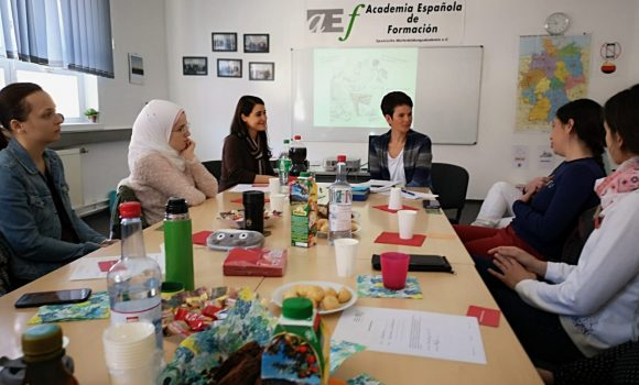 Workshop: The role of women in family and society