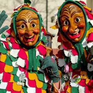 Der rheinische Karneval: Besuch des Troisdorfer Karnevalsmuseums