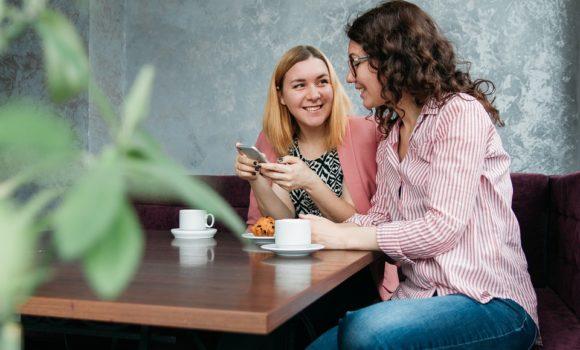 Das Troisdorfer Frauen SprachCafé öffnet wieder seine Türen