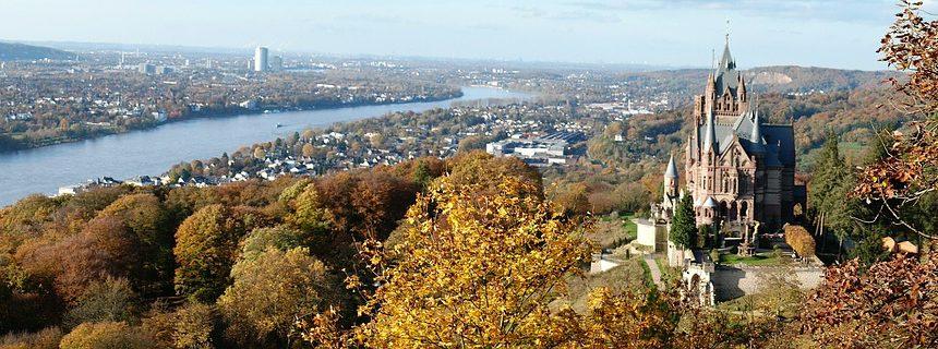 Einladung zur Veranstaltungsreihe: Neue Heimat Bonn / Rhein-Sieg