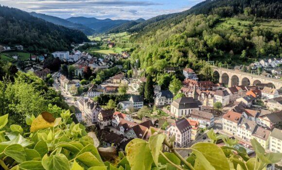 Junges Europa – Ausländische Fachkräfte für Tourismusgewerbe im Schwarzwald